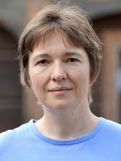 Jeannette Gosteli