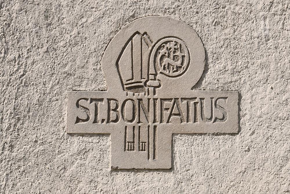 Kirche Herrnhut Signet
