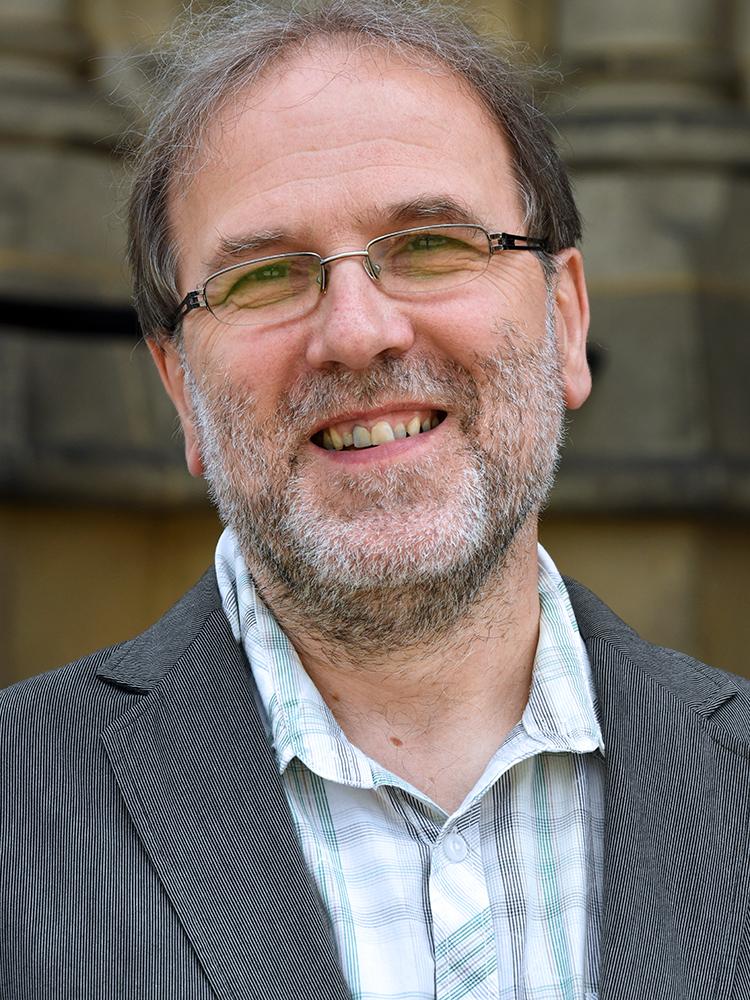 Bernhard Grellmann