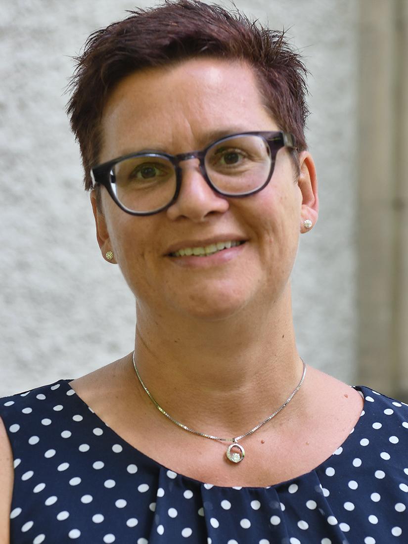 Christiane Mildner