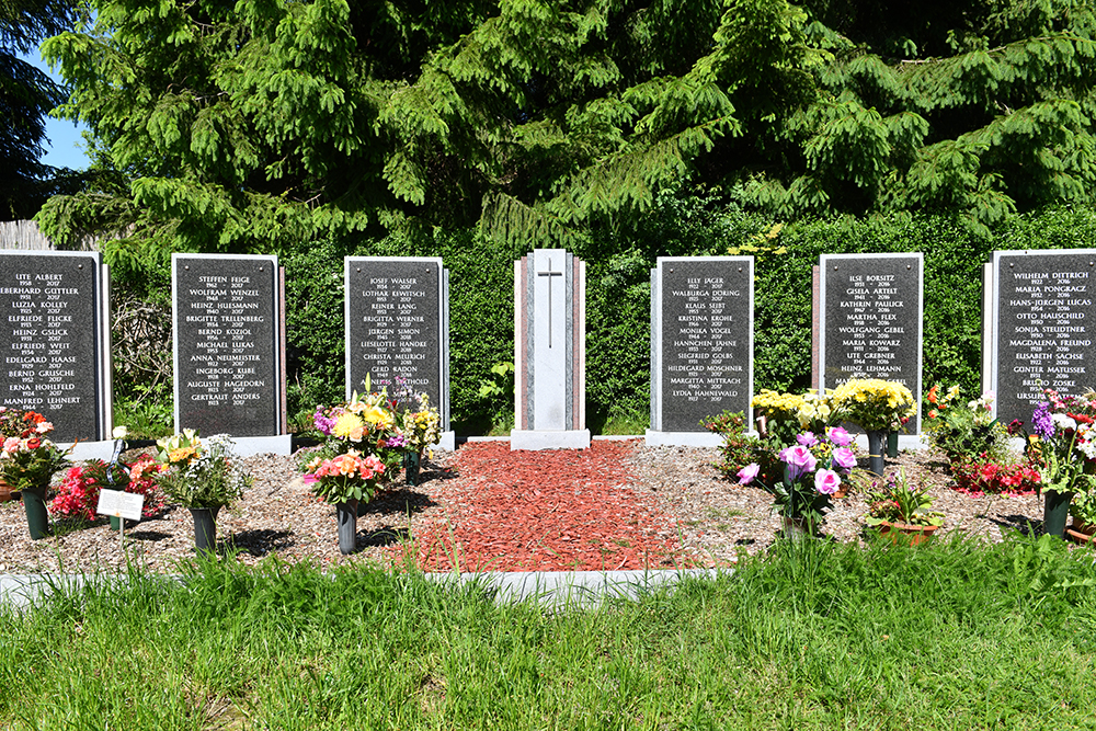Gemeinde Löbau - Friedhof