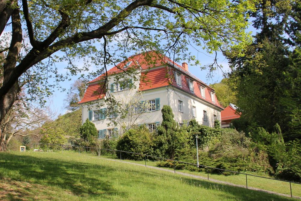 HohenEichen - Gästehaus