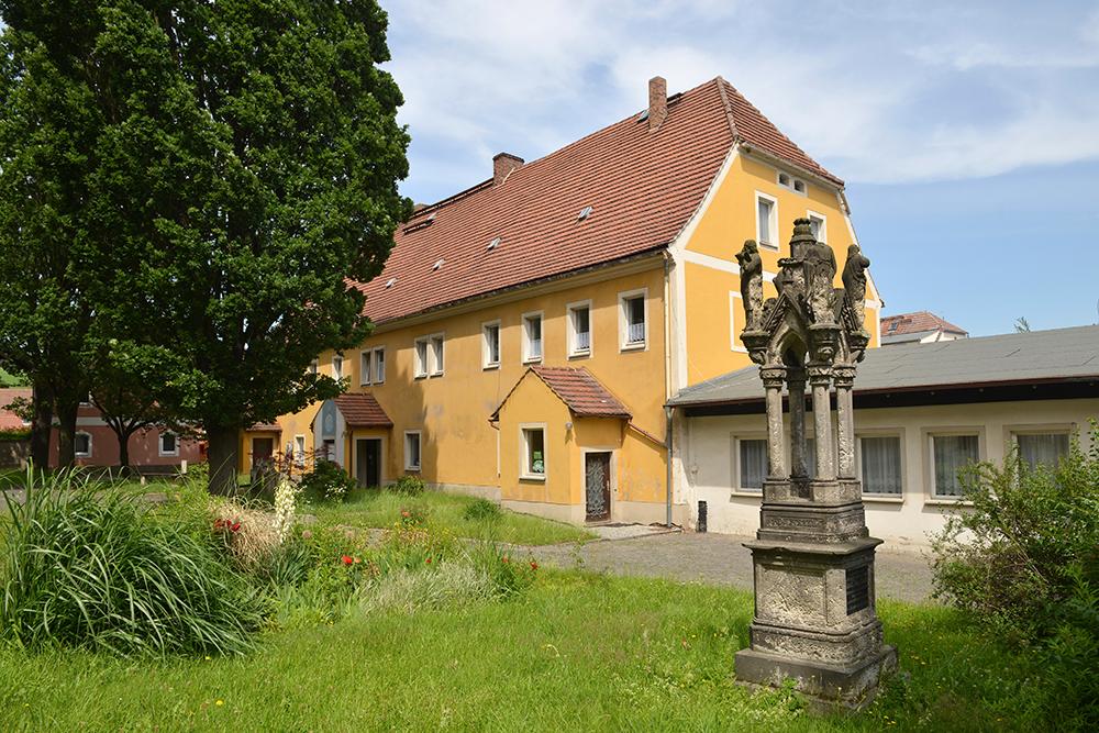 Pfarrbüro Ostritz