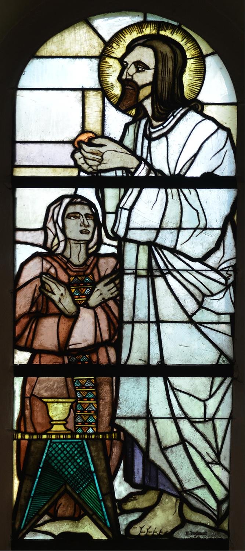 Sakramente - Eucharistie