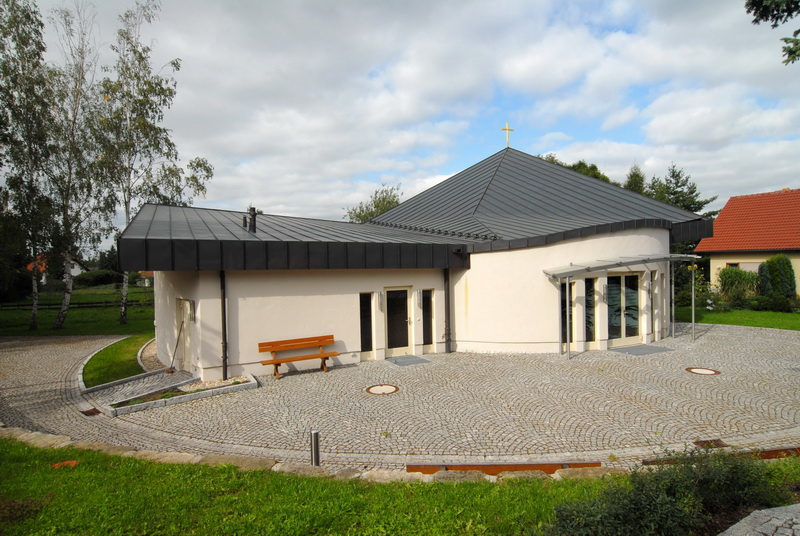 Olbersdorfer Petrus-Canisius-Kapelle