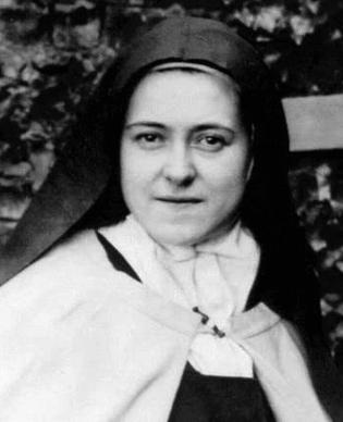 Theresia von Lisieux, Quelle: Wikipedia