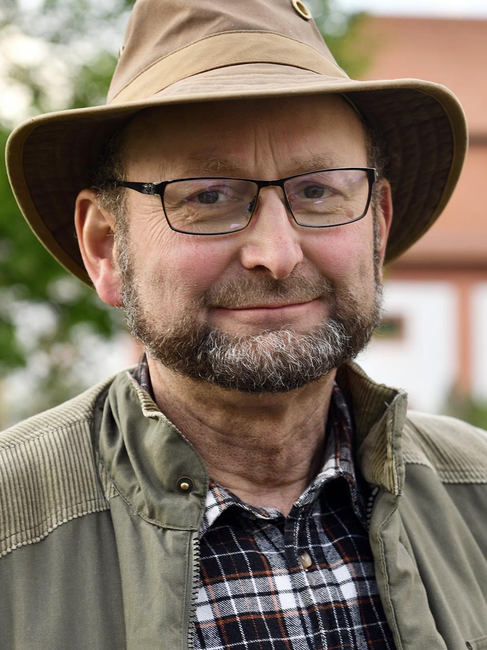 Andreas Klimt