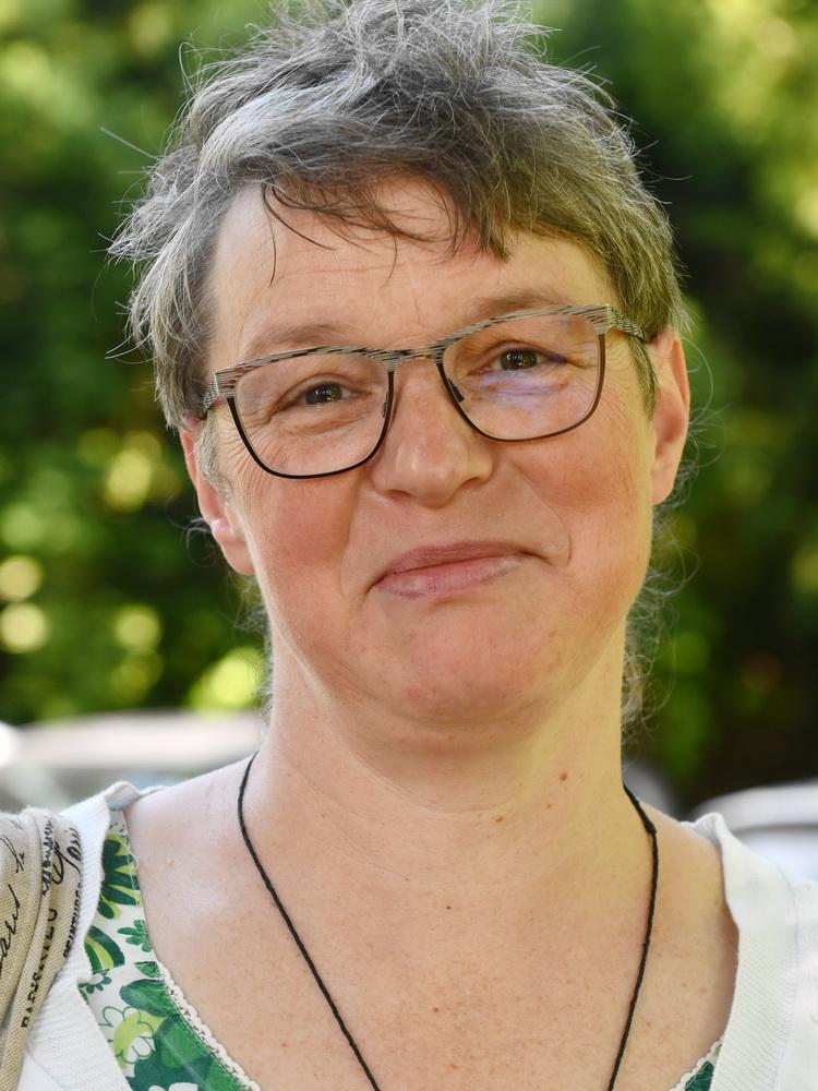 Dr. Kathrin Eckert