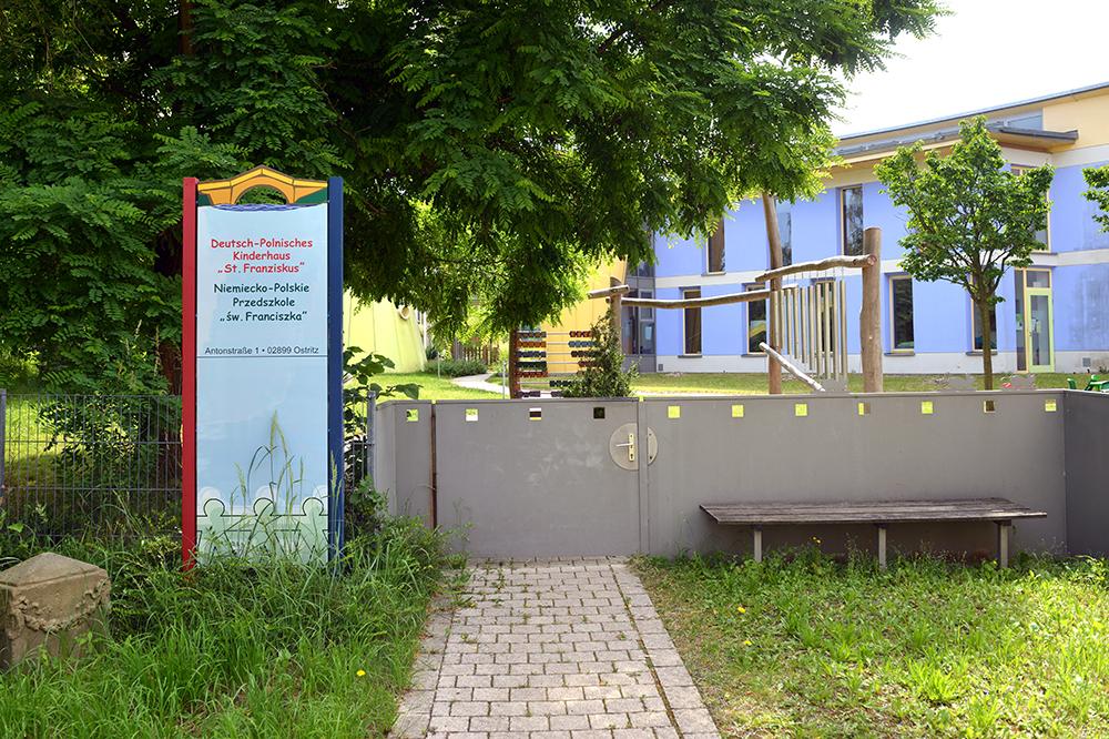 Kinderhaus St. Franziskus Ostritz