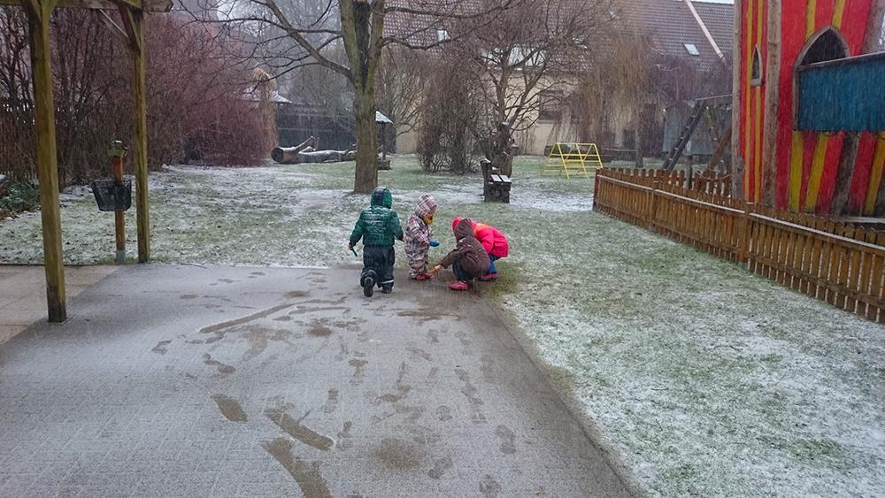 Kinderhaus Zittau - Pädagogik1