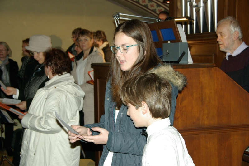 Kirchenchor Löbau
