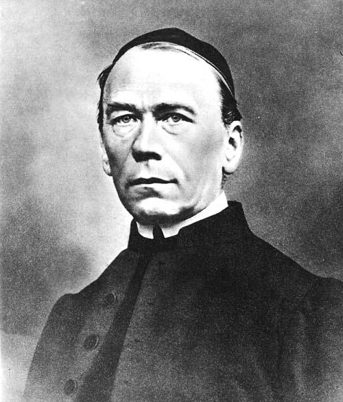 Adolph Kolping – Quelle: http://www.katolsk.no/biografier/historisk/akolping