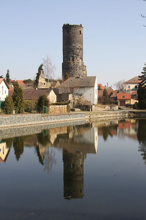 Burg Jenstein, Foto: wikipedia